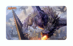 MTG Dragon's Maze Version 1 (Dragonshift) Ultra Pro Playmat on Ideal808